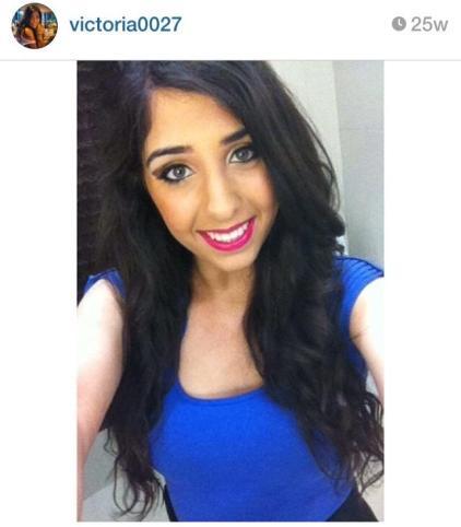 My Instagram Selfie