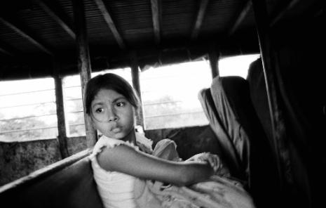 """Colombia: Passenger"""