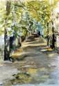 Retiro Park 2007