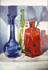 Bottles 1993