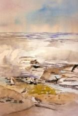 La Jolla Shores 1982