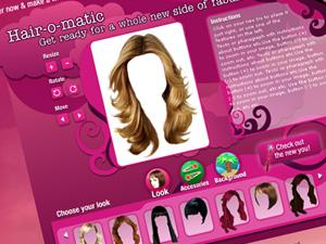 Herbal Essences Hairomatic