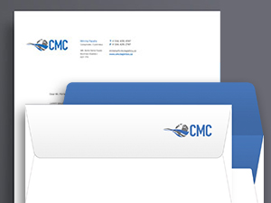 CMC Integrated Logistics