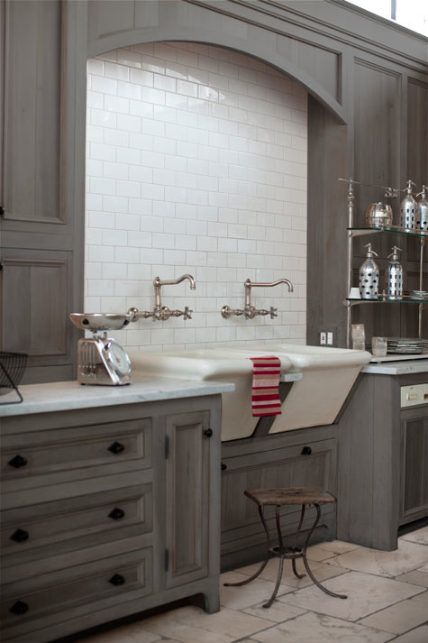 Apron Front Farmhouse Sink Options And Why I Decided