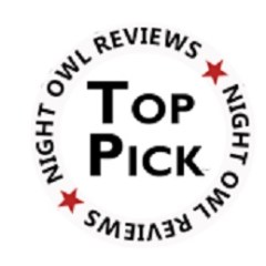 Sexier Side of the Hill Reviewer Top Pick!