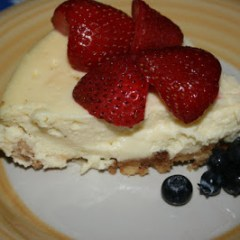 Senses: Taste the Cheesecake!
