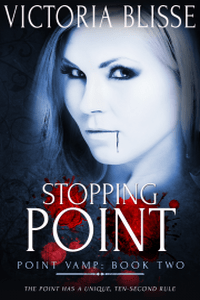 Stopping Point (Point Vamp Book 2)