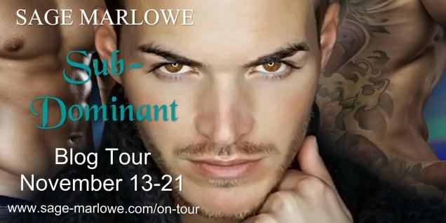 Sub-Dominant Blog Tour Nov15_banner