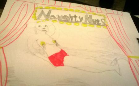 naughtynuts