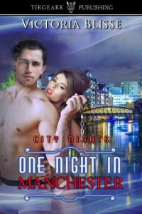 One Night in Manchester (City Nights)