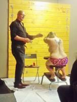 The Bondage Man Demo 6