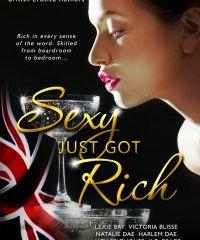 Black Friday Bargain - Billionaire Bonking with 25% off! @8britbabes #BDSM #erotica