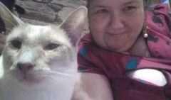Here Kitty Kitty! #SinfulSunday