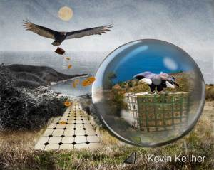 The Choice by Kevin Keliher