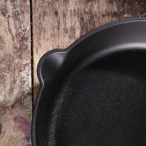 Tips for using your Cast Iron Cookware