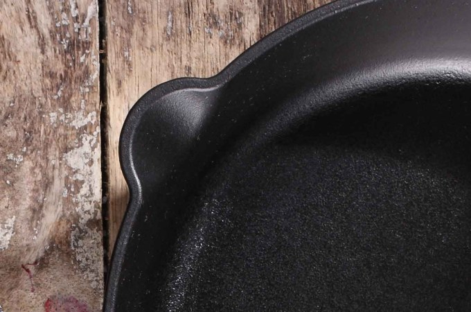 Cast Iron Care Tips