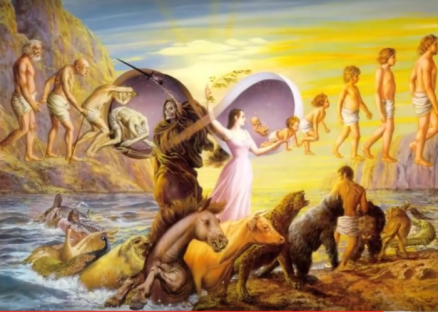 Reincarnation (1)