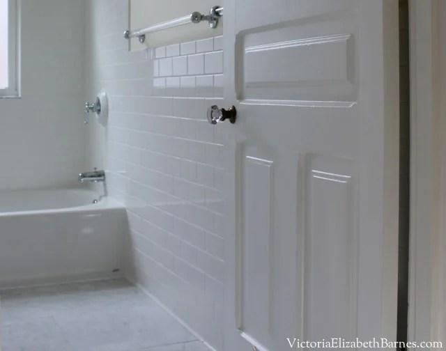 Bath Remodel Fixtures And Vendors Victoria Elizabeth Barnes