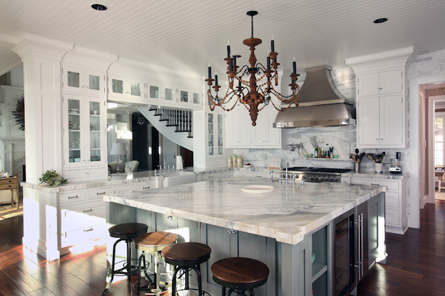 A manifesto against the tyranny of luxury kitchens ... on Small:xmqi70Klvwi= Kitchen Remodel Ideas  id=12620