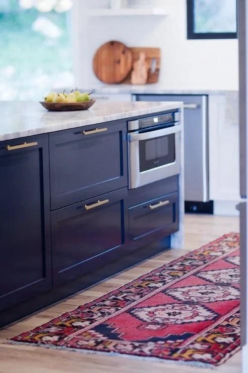 kitchen design ideas for hiding the microwave victoria elizabeth barnes