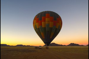 Namib Sky Safaris are set in one of Africa's most picturesque locations, the world's oldest desert, having remained dry and desolate for almost 80 million years.