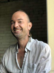 Matthew J. Trafford