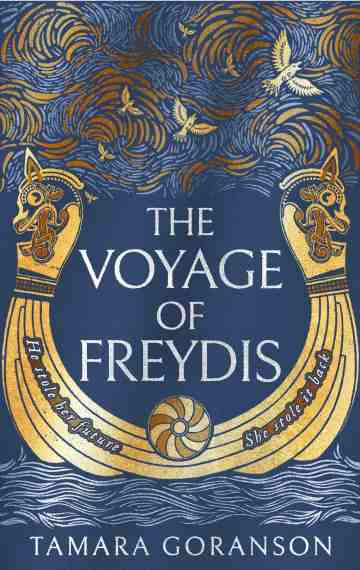 The Voyage of Fredis