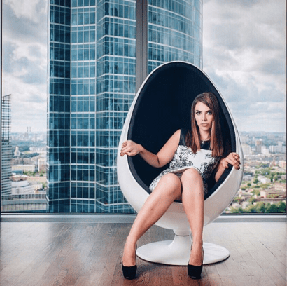 Lilya-Nilova