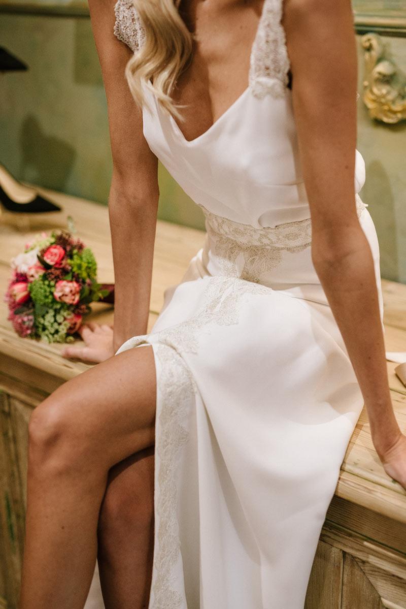 MYTHOLOGIE, nuestra última colección para novias