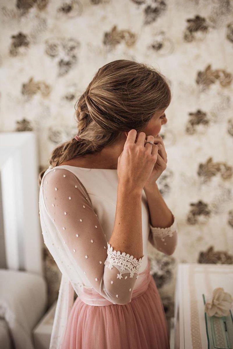 5 consejos para novias que buscan su vestido perfecto