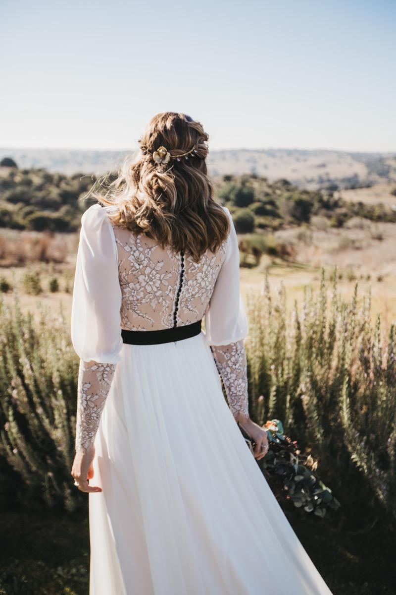 Crea paso a paso tu vestido de novia en Victoria Imaz_blog 1