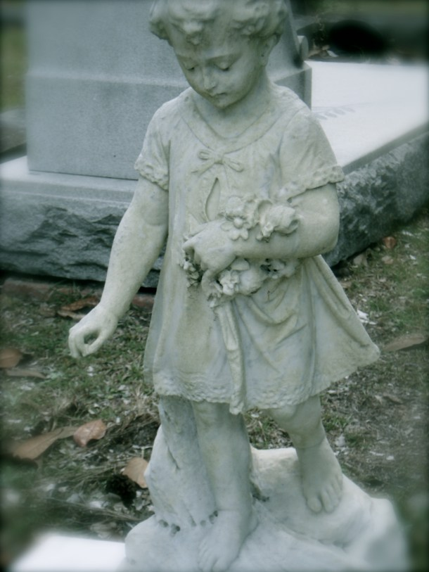 Laurel Grove Cemetery, Savannah