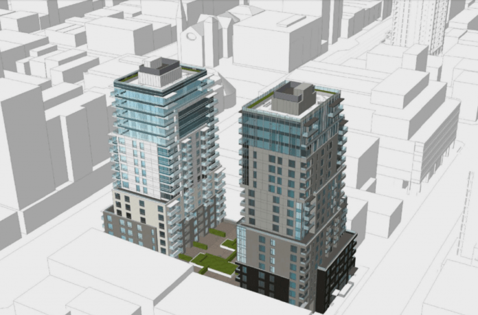 Chard navigates municipal process for his 8th consecutive Victoria residential project