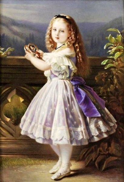 Queen Victoria I's detailed biography. Parents, childhood ...