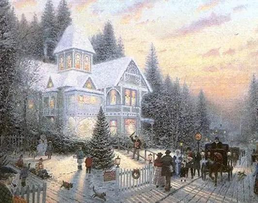 Victorian Era Christmas Celebrations Crafts Markets