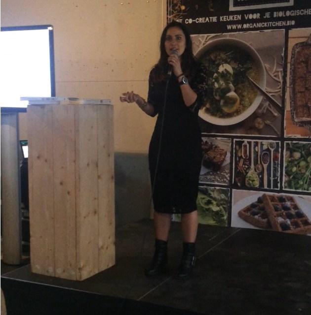 Launch Organic Kitchen