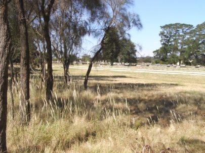 Rokewood Cemetery