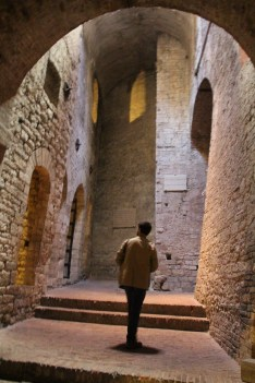 Inside the Rocco Paolino