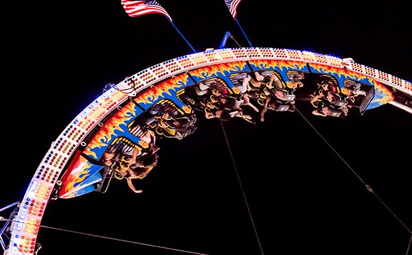 Montgomery County Fair 2014