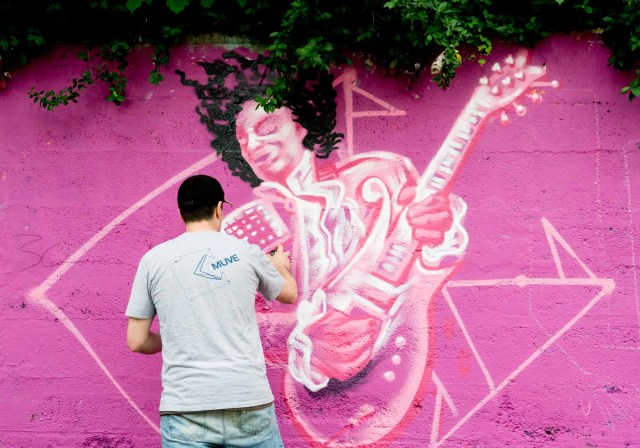 Fine Lines Paint Jam
