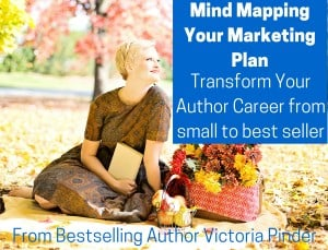 Mind Mapping Your Marketing Plan