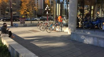 Small elements of placemaking: design and adaptation