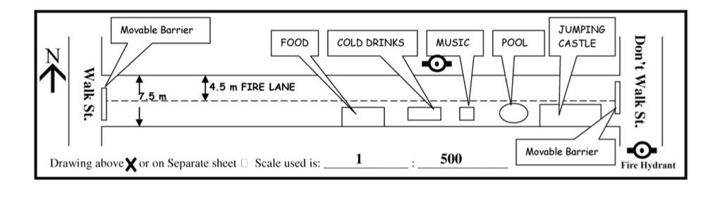 Sample Traffic Management Plan