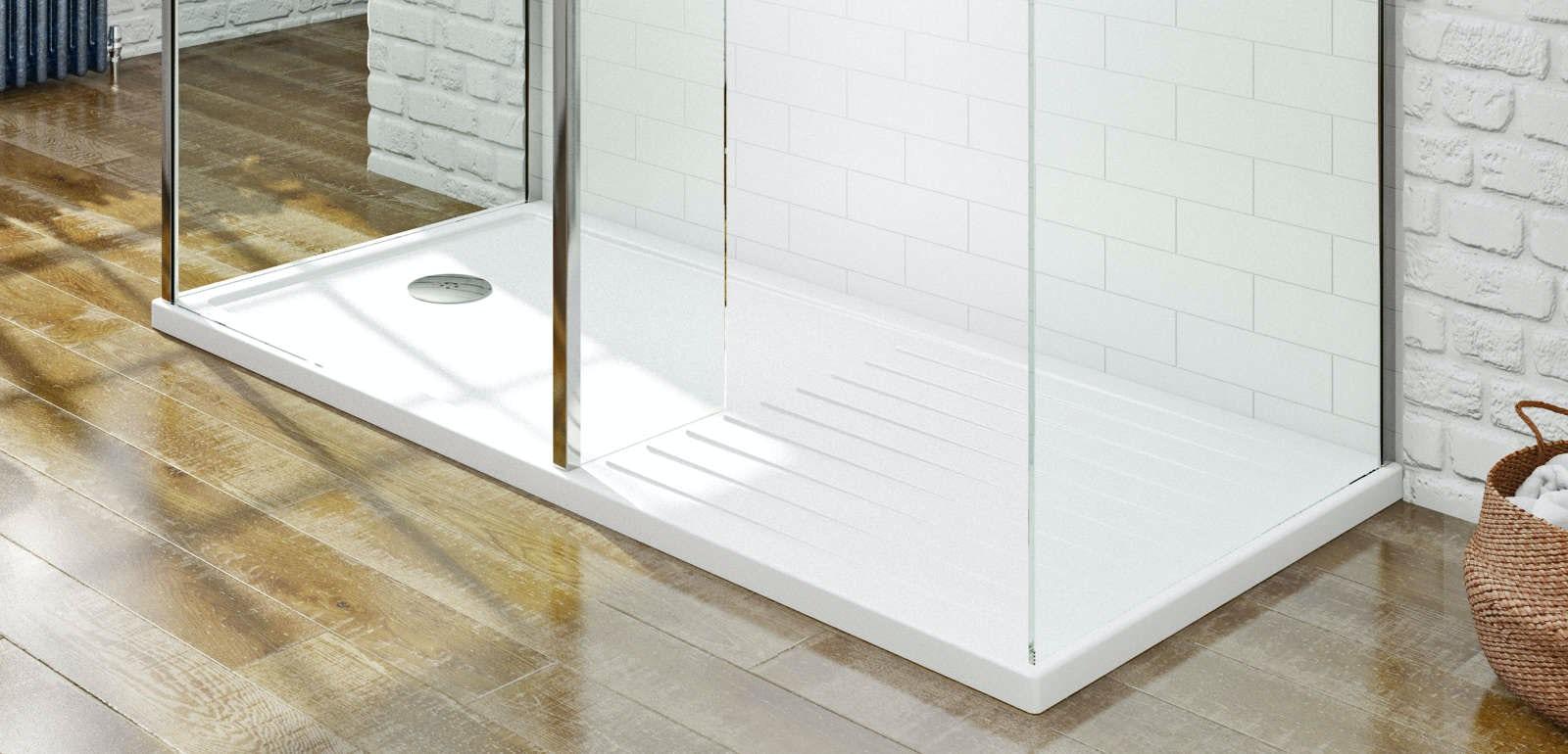 Walk In Shower Tray Guide