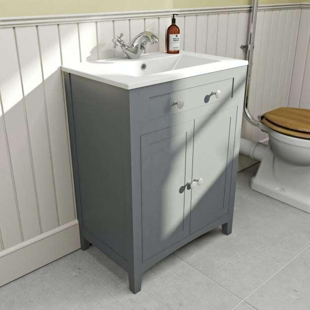 bathroom vanity units | vanity units with basins | victoriaplum
