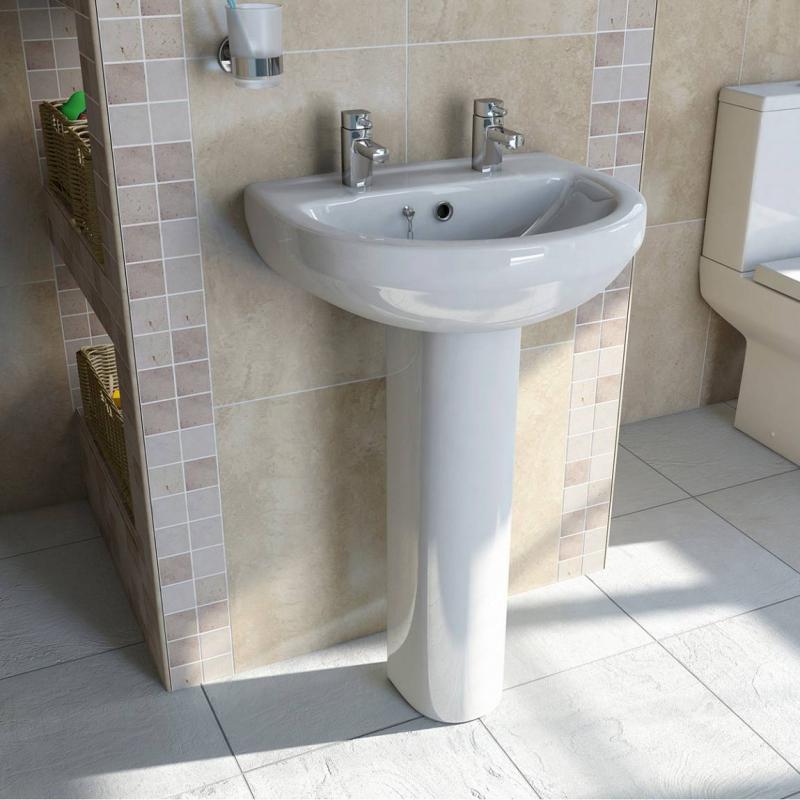 full pedestal basin buying guide