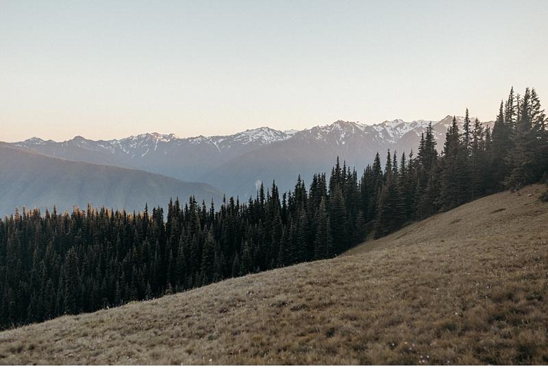 Adventuring in the PNW // Seattle, Olympic Peninsula, Portland, & the Oregon Coast // Victoria Selman Photographer