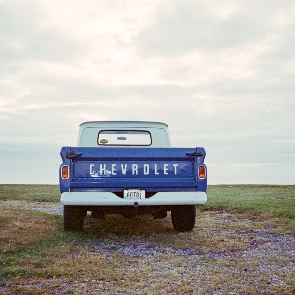 Chevy's Stern