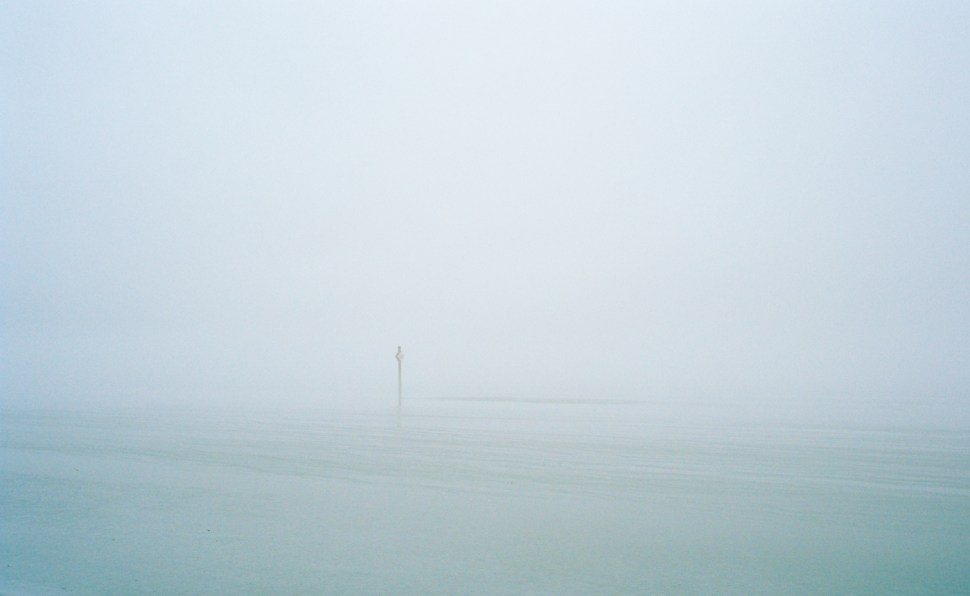 Fog #2