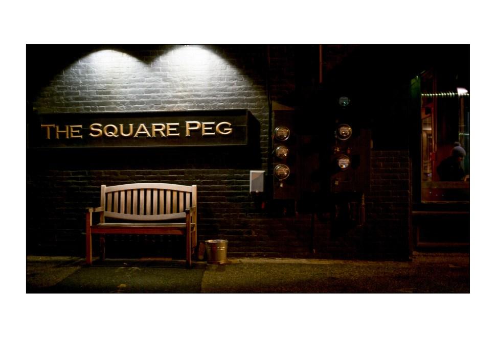 Square Peg #2